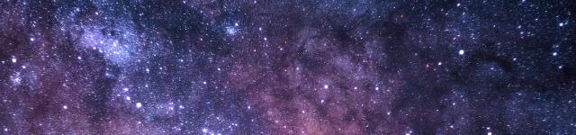 Universe primordial light in a darkroom retreat