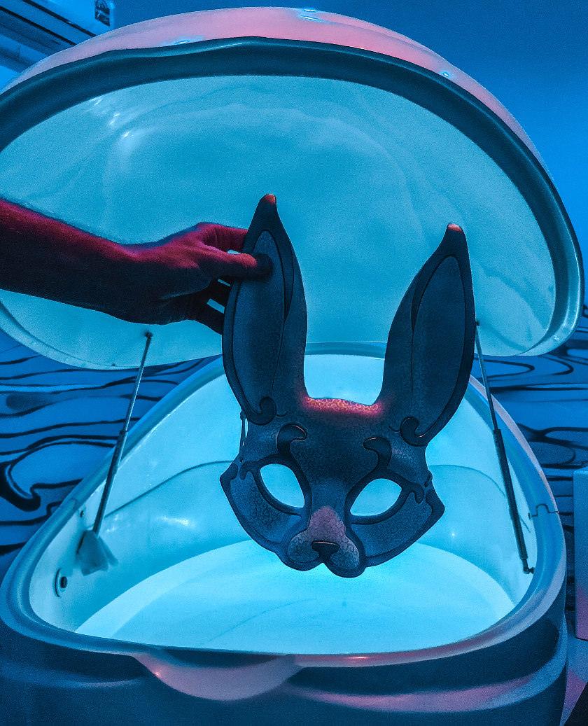 Full Floating & Sensory Deprivation Tank Guide