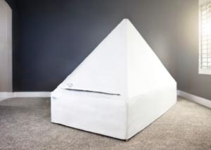 Zen float tent floatation chamber
