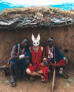 Maasai___moranleader2_beeds_Manyatta_mount_kilimanjaro_Tribe_Manyatta_Maasaitribe_mount_kilimanjaro_Kenya