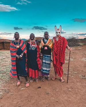 Maasai_women3_Tribe_Manyatta_Maasaitribe_mount_kilimanjaro_Kenya