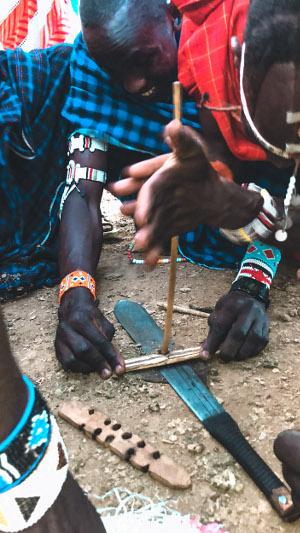 Maasai_firemaking3__Manyatta_Maasaitribe_HSP_highly_sensitive_Student_of_love_and_life_master_of_love_and_life